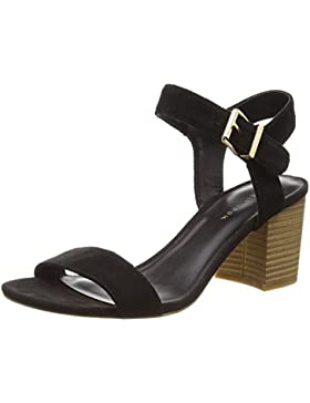 New Look Damen Paze Riemchenpumps