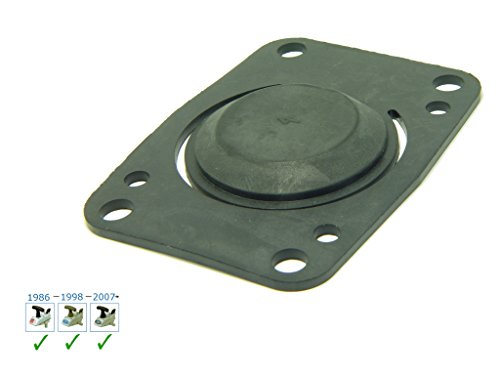 Jasbsco Sea Toilet - Base Valve Gasket only Test