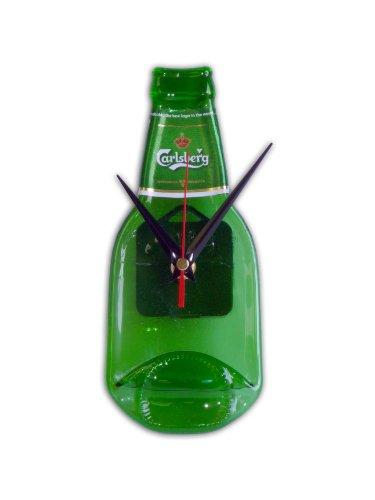 bottleclock-carlsberg-clock