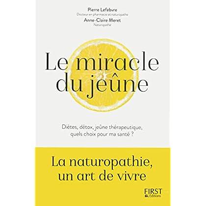 Le Miracle du jeûne