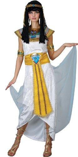 Imagen de wicked  disfraz de cleopatra para mujer, talla l ef 2046. m  alternativa