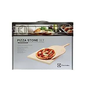 Electrolux Performance 9029792760 PizzaStone dimensioni 380x330x15 mm