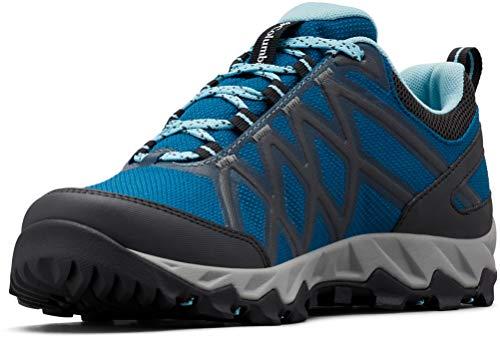 Columbia Peakfreak X2 Outdry Schuhe Damen Lagoon/Blue Oasis Schuhgröße US 8 | EU 39 2019