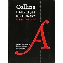 Collins Pocket - Collins English Dictionary: Pocket Edition