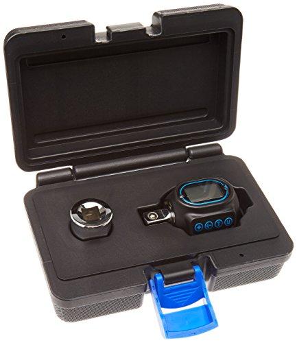 Preisvergleich Produktbild SBV Digital Drehmoment Adapter, Antrieb 12,7mm (1/2''), 5-203 Nm