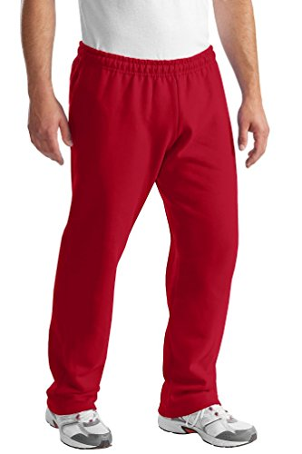 port-company-mens-perfect-lightweight-comfort-sweatpant-red-xxx-large-us