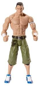 WWE - P9519 - Figurine - Flexforce - World Wrestling Entertainment - Fist Poundin' John Cena