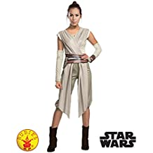Rubies s–Disfraz de Star Wars Deluxe Rey oficial–grande