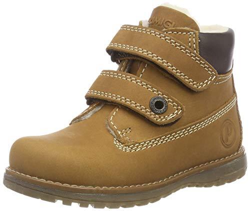 PRIMIGI Jungen Pca 24129 Klassische Stiefel, Gelb (Senape 99), 25 EU