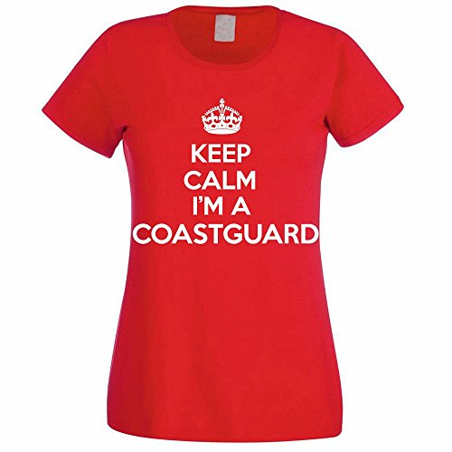 keep-calm-im-a-coastguard-maritime-safety-funny-gift-idea-womens-t-shirt-x-small-red