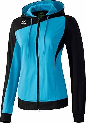 Erima Damen Jacke Club Trainingsjacke