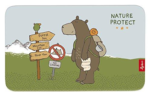 sigikid-24784-2350-x-1450-x-050-cm-forest-grizzly-cutting-board