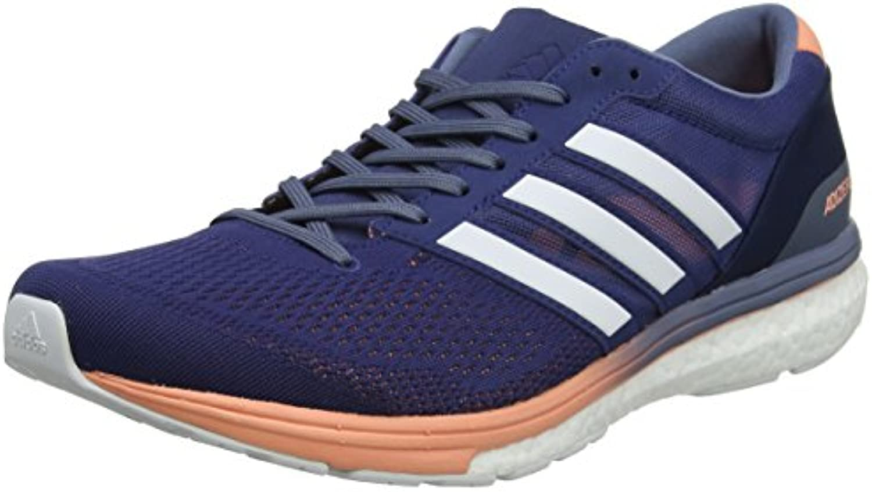 Adidas de Adizero Boston 6, Chaussures de Adidas Running Compétition Femme 34ba87