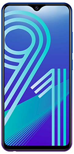 Vivo Y91 (Nebula Purple, 3GB RAM, 32GB Storage) with No Cost EMI/Additional Exchange Offers