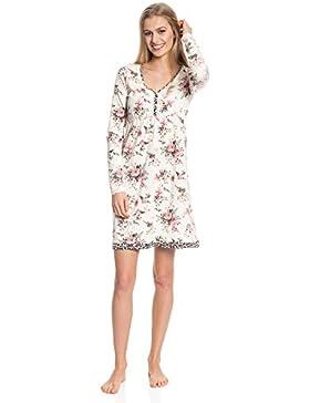 Vive Maria Damen Nachthemd Wild Rose Nightdress