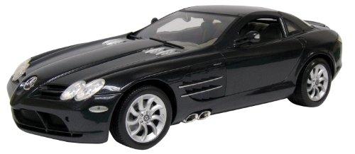 2005-mercedes-benz-slr-mclaren-motormax-73004b-schwarz-112-die-cast