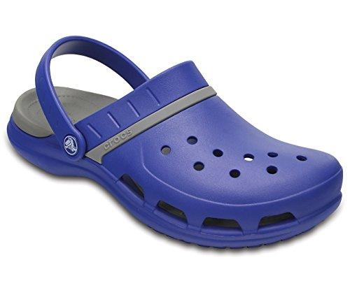 Crocs Unisexe MODI Sport Sabots Bleu