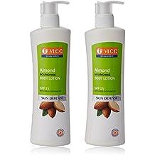 VLCC Almond Nourishing Body Lotion, 350ml (Buy 1 Get 1 Free)