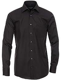 CASAMODA Herren Regular Fit Businesshemd 006050/80