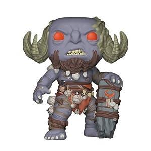 Funko Pop!- 21683 God of War Fire Troll Figura de Vinilo, Multicolor