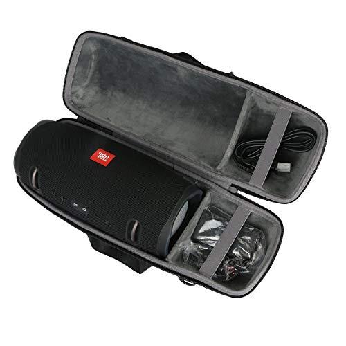 Hart Reise Schutz Hülle Etui Tasche für JBL Xtreme 1/2 Tragbarer Bluetooth-Lautsprecher von co2CREA