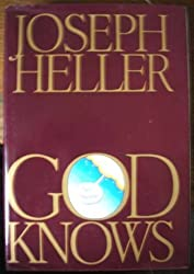 God Knows by Joseph Heller (1984-11-15)