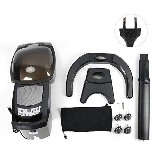 Haarpflege-Maschine, Multifunktionsöl-Maschinen-Ozon-Haarpflege-Dampfer(EU220V)