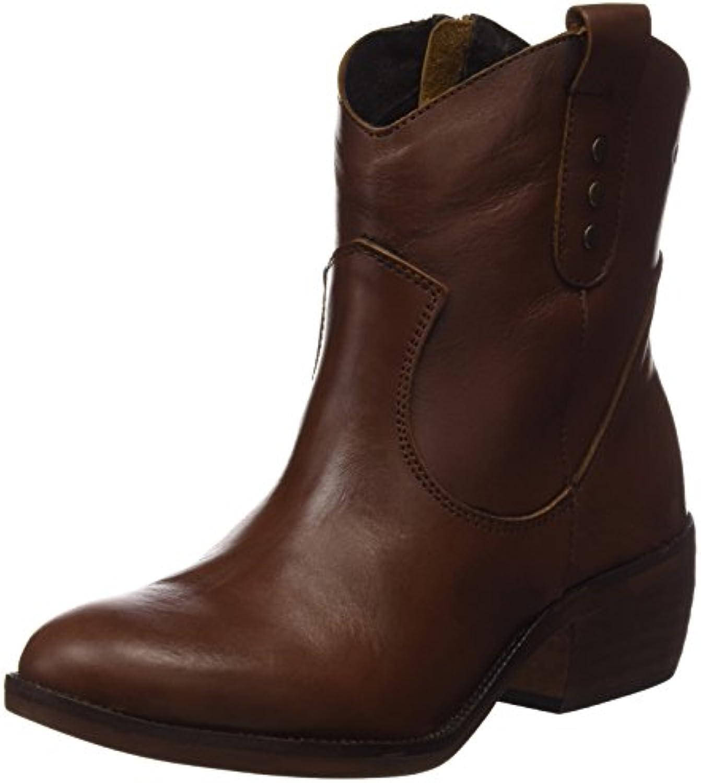 MUSSE & CLOUD CLOUD CLOUD West, Stivali Western Donna | Moda  | Uomini/Donna Scarpa  d0fe2e