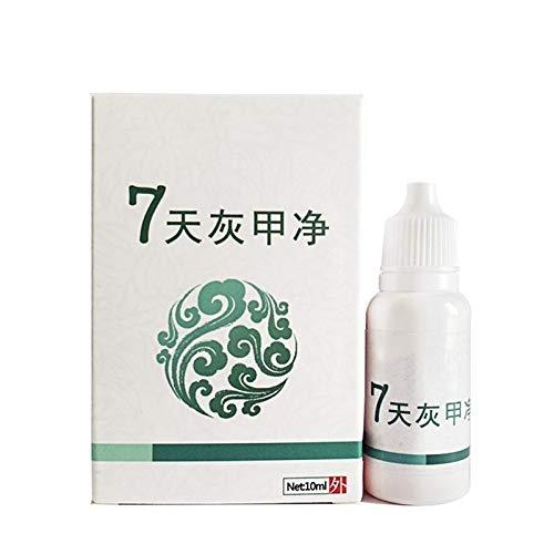 Zehen Maniküre Stift (7 Tage lang stoppt der Pilz die Maniküre, die Nagelpflegelösung repariert und stärkt Zehen- und Nägel)