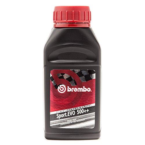"""Brembo """"Sport de líquido de Frenos EVO 500+ + 250ML"""
