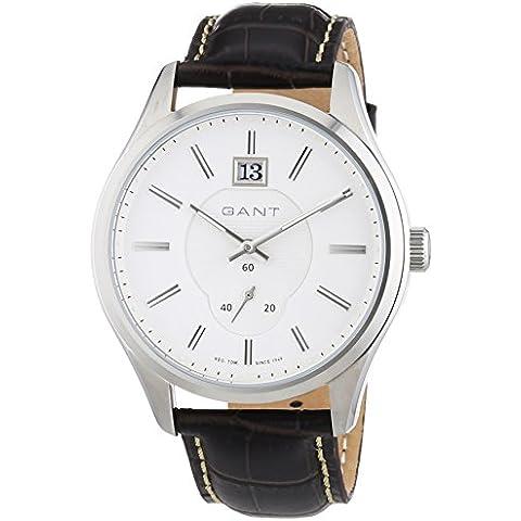 Gant Time Bergamo GN.W10992 - Orologio da Polso Uomo