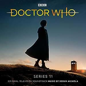 Doctor Who Series 11 - Original TV Soundtrack