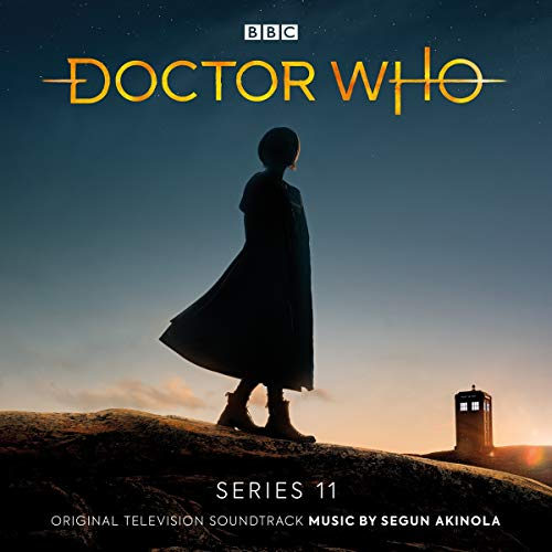 Doctor Who-Series 11 -