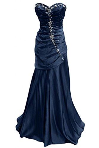 Sunvary Modern Rhinestore, taglia Gowns, motivo: Tesoro Dark Navy