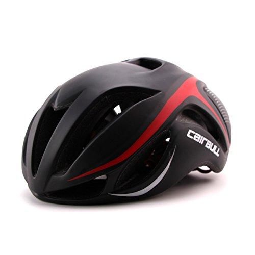 Cairbull Aerodinámica Casco de Bicicletta