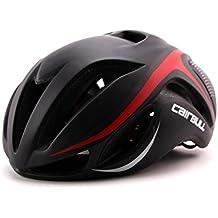 Cairbull Aerodinámica Casco de Bicicletta, Unisex Adulto, ...