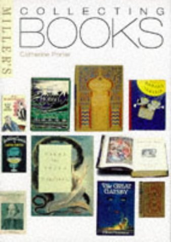 Miller's Collecting Books (Miller's) by Catherine Porter (1995-11-13)