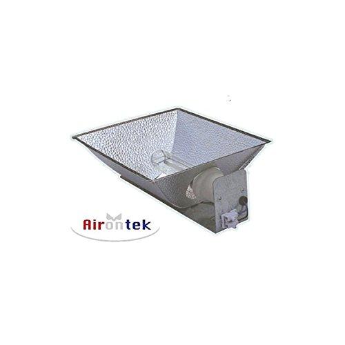 Reflektor 4-seitig E40 für NDL und MH Lampen Top Reflexion Grow Stuco Airontek
