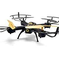 Price comparsion for Saihui D61 Photography 6 Axis Quadcopter Wifi FPV HD Camera 2.4Ghz Unmanned RC Aerial (Yellow)