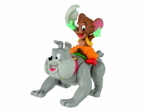 tom-and-jerry-character-collection-rodeo-jerry-figurine