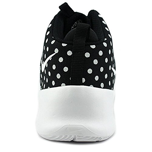Nike Hyperfr3sh Prm, Chaussures de Sport-Basketball Homme, Taille Noir/ Blanc (Black / Summit White)
