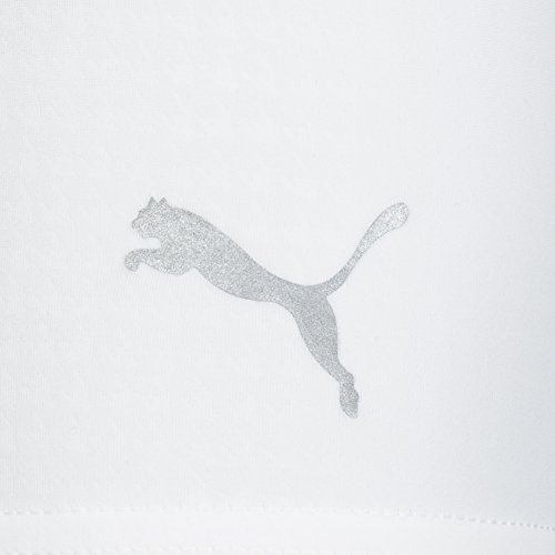 Puma Mannen Bodywear mouwloos vest Top Blue 504830-01