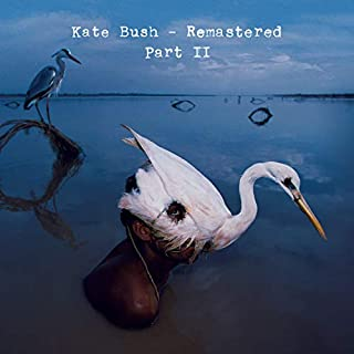 Remastered Part 2 by Kate Bush (B07HPZ9F44) | Amazon price tracker / tracking, Amazon price history charts, Amazon price watches, Amazon price drop alerts