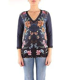 e5b3da7662 Amazon.it: maglia desigual - Donna: Abbigliamento