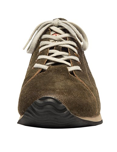 Stockerpoint Herren 1310 Sneaker, Braun (Bison), 44 EU - 3