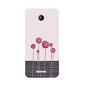Skintice Designer Back Cover with direct 3D sublimation printing for LG G4