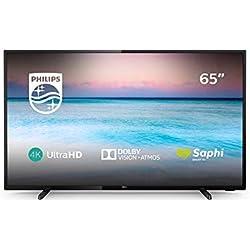 Philips 65PUS6504 TV (164 cm) mpeg4 1000 Hz