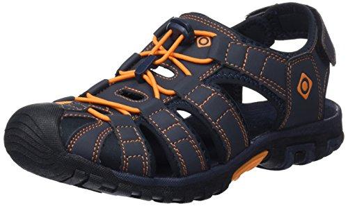 IZAS IUFFO00507BM/OR39 Sandale de Sport Mixte Adulte, Blue Moon/Orange, Taille : 39