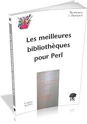 Les meilleures bibliothèques pour Perl