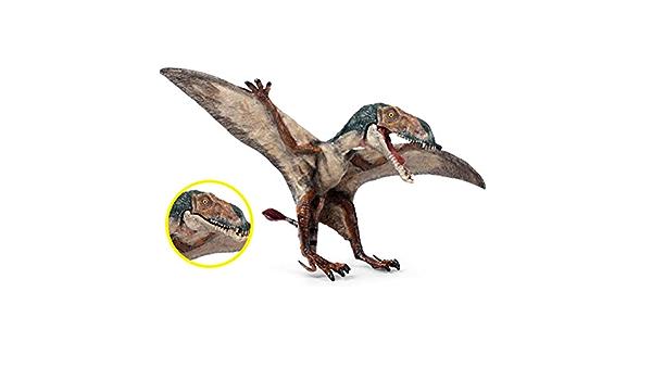 Dinosauro PTERANODONTE Deluxe giocattolo su larga scala modello Figura 88249 Collecta Nuovo